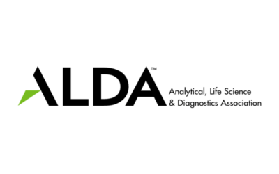 We are now a member of ALDA
