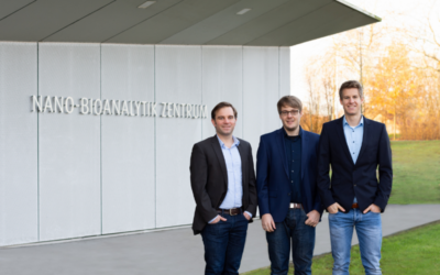 evorion recieves 2 million Euros funding by Federal Ministry of Education and Research (BMBF)