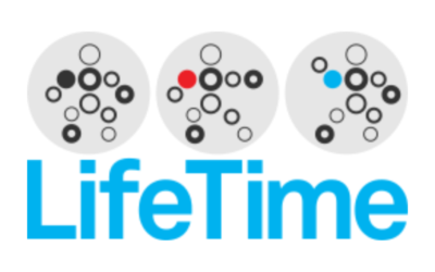 We joined LifeTime Initiative as industry partner