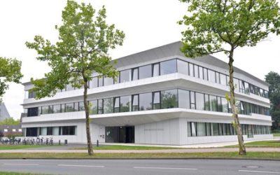 WDR visits evorion